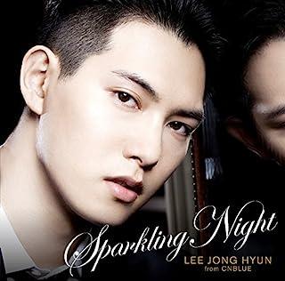 SPARKLING NIGHT(通常盤)