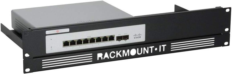 R RACKMOUNT·IT   RM-CI-T7   Rack Mounting Kit for Cisco Meraki MS120-8FP-HW