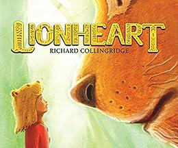 Lionheart by [Richard Collingridge]
