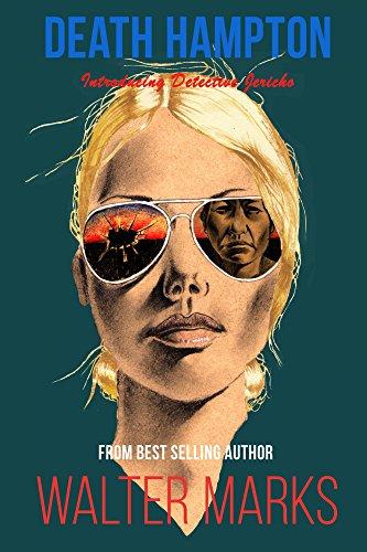 Death Hampton (The Detective Jericho Series Book 1)