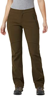Columbia Women's Trousers, Back Beauty Passo Alto Heat Trousers, Back Beauty Passo Alto Heat