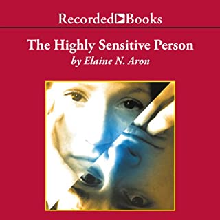 The Highly Sensitive Person cover art