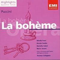 Boheme-Highlights