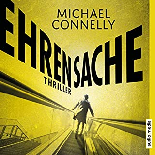 Ehrensache     Harry Bosch 20              By:                                                                                                                                 Michael Connelly                               Narrated by:                                                                                                                                 Herbert Schäfer                      Length: 12 hrs and 15 mins     Not rated yet     Overall 0.0