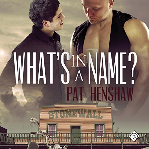 What's in a Name? cover art