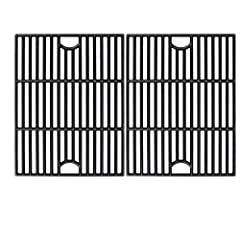 "Dimensions: 17"" x 13 1/4"" Each, 17"" x 26 1/2"" Total; Original Part Numbers: 341-025, 549-057, 13000123A0, 13000394A0, 55-09-152 ❤ Repair kit for Home Depot Nexgrill 4 burner : Nexgrill 720-0830H, Nexgrill 5 Burner: Nexgrill 720-0888 / Nexgrill 720-08..."