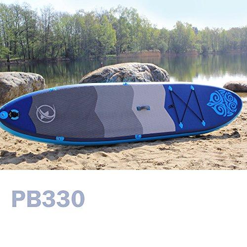 Nemaxx PB330 Cruiser - 2