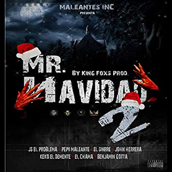 Mr. Navidad 2