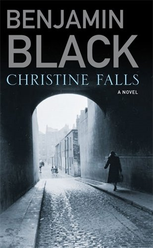 Christine Falls (Quirke Mysteries, Band 1)