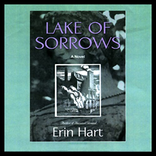 Lake of Sorrows audiobook cover art