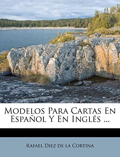 Modelos Para Cartas En Español Y En Inglés ...