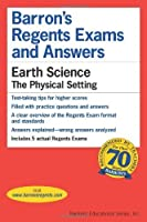Regents Exams and Answers: Earth Science (Barron's Regents Exams and Answers) by Denecke(2017-11-01)