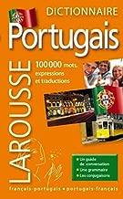 Petit Dictionnaire Larousse Francais Portugais et Portugais Francais (Dicionario de Bolso Larousse Portugues Frances / Frances Portugues (Portuguese Edition)