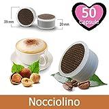 50 Capsulas Sabor Avellana Compatibles Lavazza Espresso Point - Café Kickkick