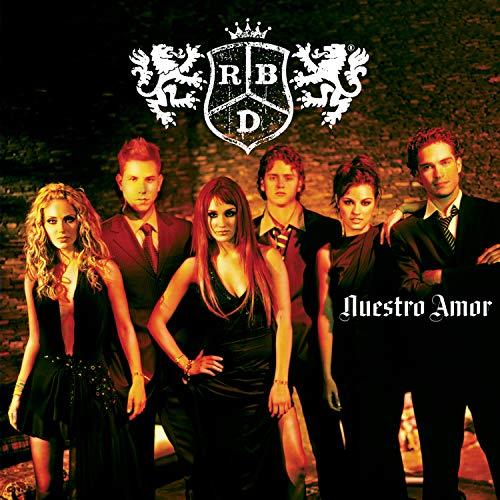 Nuestro Amor (CD)