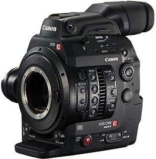 كاميرا كانون سينما C300 MK II