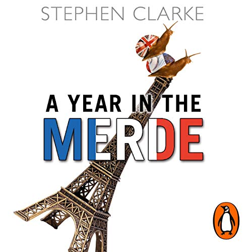 A Year in the Merde cover art