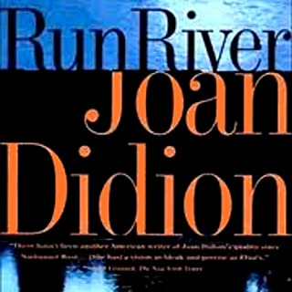 Run, River cover art