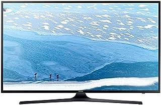 تلفزيون سامسونج الذكي سيريز 7 بحجم 70 بوصة بتقنية 4 كيه الترا اتش دي وتقنية ليد - KU7000