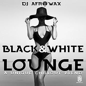 Black & White Lounge - a Unique Chillout Blend