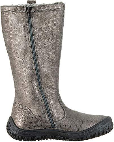 PRIMIGI Mädchen POG Gore-TEX 44381 Hohe Stiefel, Grau (Grigio 4438122), 31 EU