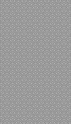 AG Design Geometrisches Ornament auf...
