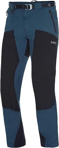 Directalpine Mountainer 5.0 - Pantalon Homme - gris Bleu 2019