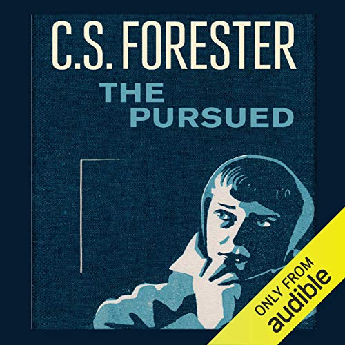 The Pursued                   By:                                                                                                                                 C. S. Forester                               Narrated by:                                                                                                                                 Diana Bishop                      Length: 7 hrs and 7 mins     5 ratings     Overall 4.6