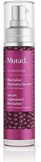 Murad Resurgence Revitalixir Recovery Serum Face and Eye Serum with Neuroptides and Caffeine, 40 ml