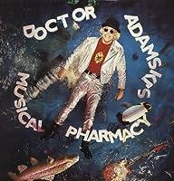 Doctor Adamski's musical pharmacy (1990) / Vinyl record [Vinyl-LP]