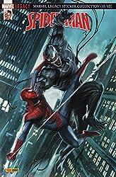 Marvel Legacy - Spider-Man n°3 de Dan Slott