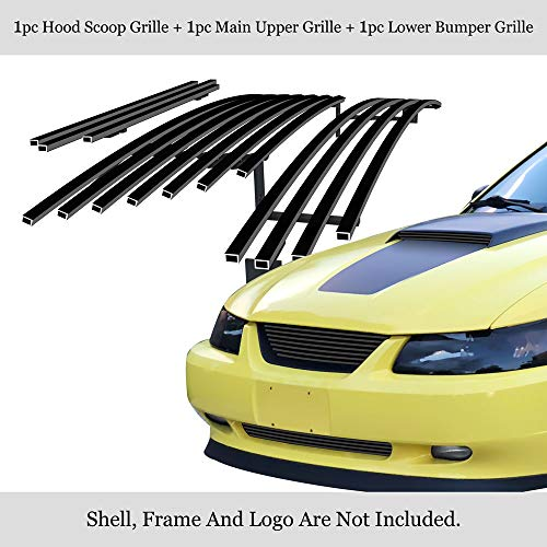 01 ford mustang v6 accessories - 7