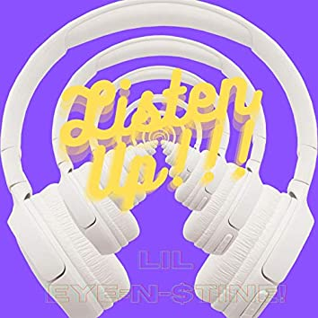 Listen Up!!!