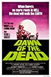POSTERS Dawn of the dead Filmplakat 28 cm x43cm 11inx17in