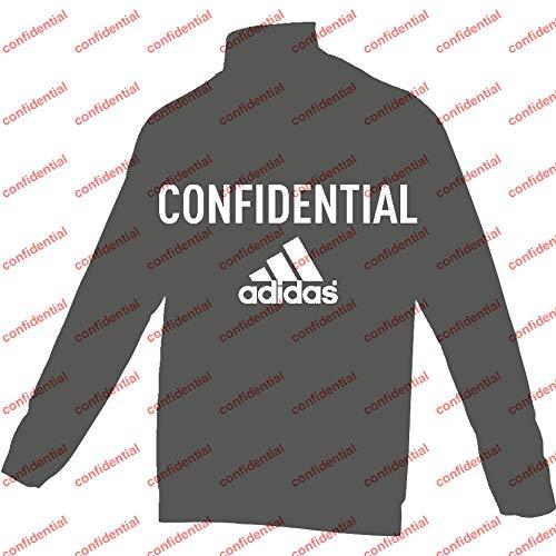adidas Herren RBFA Anthem JKT Sport Jacket, Black, M