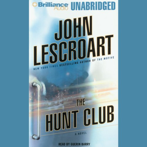 The Hunt Club: A Novel Titelbild