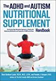 ADHD and Autism Nutritional Supplement Handbook