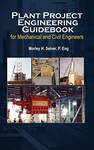 Plant Project Engineering Guidebook for Mechanical and Civilplant Project Engineering Guidebook for