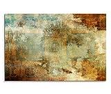 Paul Sinus Art 120x80cm Leinwandbild auf Keilrahmen Acryl