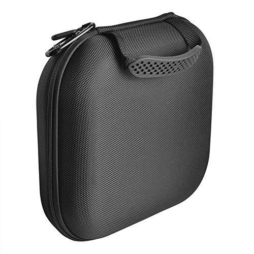 Xingsiyue Nylon Custodia Da Trasporto Rigida Borsa per Bose SoundWear Companion/Sony MDR-1A/1ABT/1ADAC/XB450AP/XB550AP/XB650BT/XB950B1/XB950N1/ZX110AP/ZX310/ZX330BT/WH-1000XM2/WI-1000X/SBH70