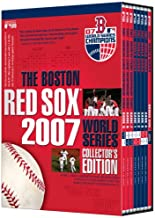 The Boston Red Sox 2007 World Series