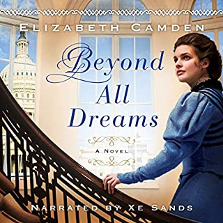 Beyond All Dreams cover art