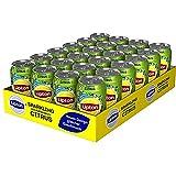 24 Dosen Lipton Ice Tea Classic Citrus Icetea Eistee 24 x 0,330ml Dosen inc. 6.00€ EINWEG Pfand