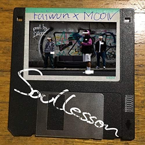 Irocc, Moon & Raiwun