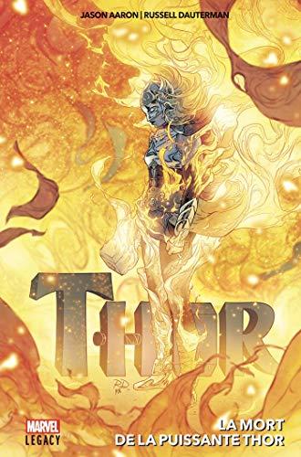 Thor: La mort de la puissante Thor