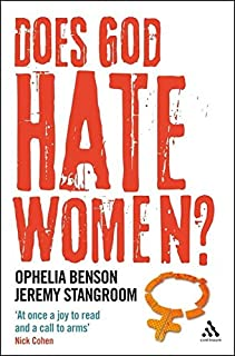 Best does god hate women Reviews