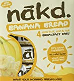Nakd Cereals & Breakfast Bars
