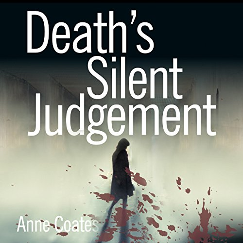 Death's Silent Judgement audiobook cover art