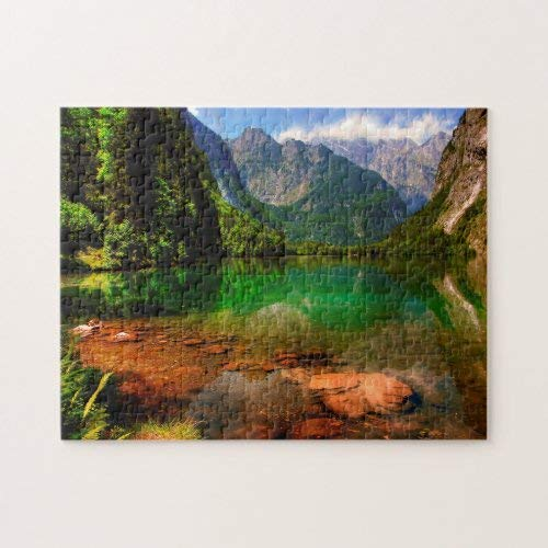 Wooden Jigsaw Puzzle 1000 Piece for Adults   Jisaw Denali National Park Alaska Jigsaw Puzzle ame Toys ift Jigsaw Puzzle