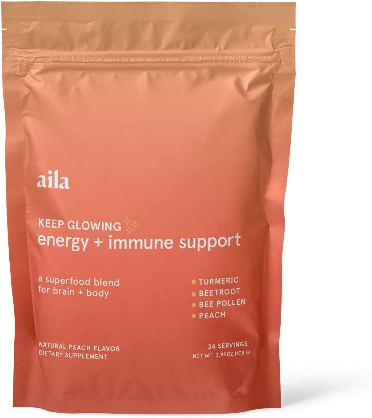 Aila Max 83% OFF Energy Drink OFFer Powder - Natural 90 Workout Pre Mix with